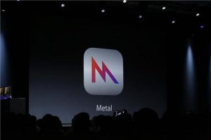 Apple Metal