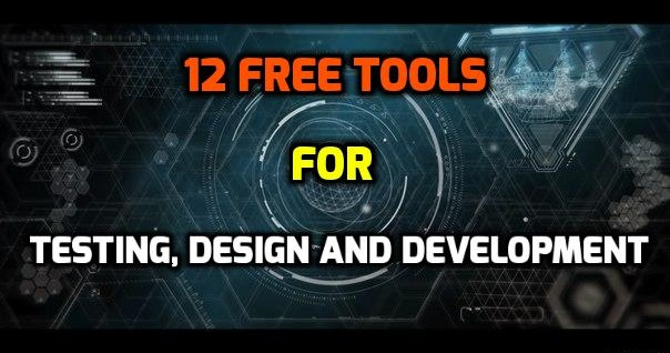 12 free tools for testing design and development of api winjit blog api testing malvernweather Choice Image