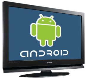 Android TV1